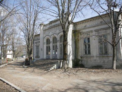 (cod 3695) Casa Apostoleanu
