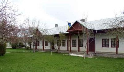 (cod 3915) Casa Costache Negri