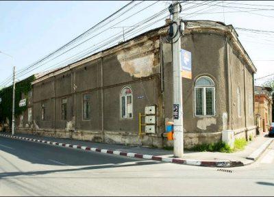 (cod 3916) Casa Doctor Alexandrescu