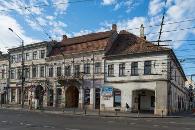 (cod 4835) Casa Filstich-Kemeny