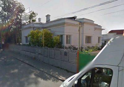 (cod 4203) Casa Gheorghe Botez