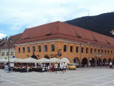 (COD 3332)  Casa Hirscher