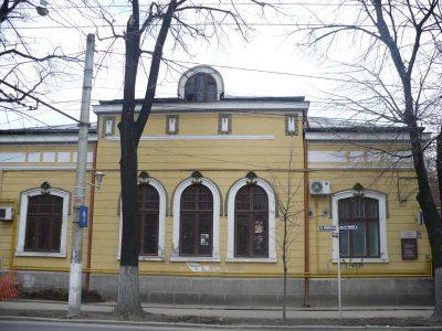 (cod 3917) Casa Macri