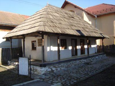 (cod 2600) Casa Memorială Ecaterina Teodoroiu