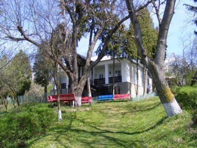 (COD 5409) Casa Memorială Ion Borcea – Racova