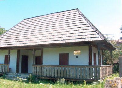 (cod 5201)  Casa Memorială Kőrösi Csoma