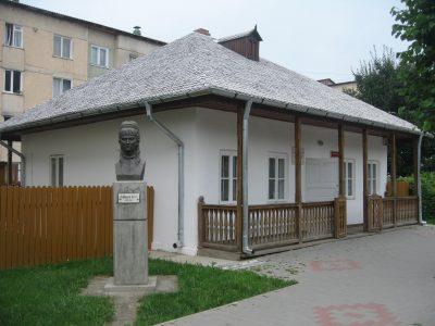 (cod 2719) Casa Memorială Veronica Micle