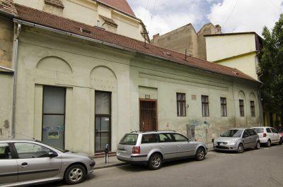 (cod 4837) Casa Monetăriei