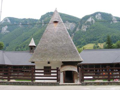 (cod 2315) Casa Muzeu Avram Iancu