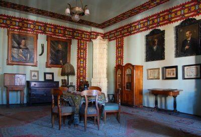 (cod 3146) Casa-Muzeu Doctor Ioan Mihalyi de Apșa, Sighetu Marmației