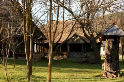 (cod 3144) Casa Muzeu Vasile Kazar, Vadu Izei