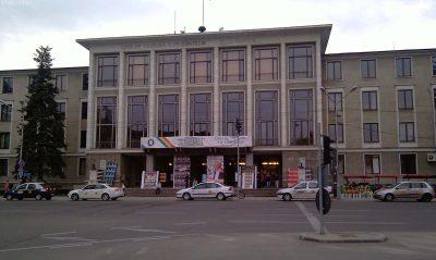 (cod 4834) Casa de cultură a studenților din Cluj