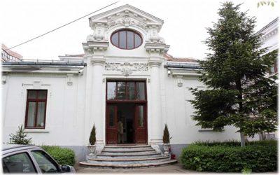 (cod 5507) Casa memorială Elena Farago, Craiova
