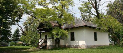 (cod 4602) Casa memorială Mihai Eminescu de la Ipotești – Botoșani