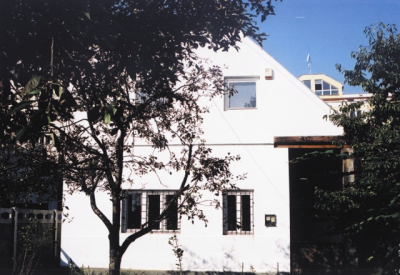(cod 6030) Casa memoriala Aurel Popp