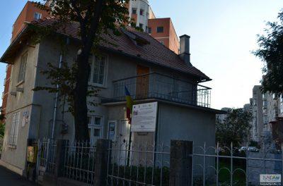 (COD 5412) Casa-muzeu Nicu Enea – Bacău
