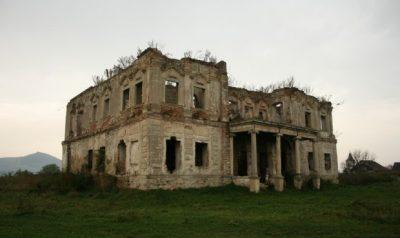 (cod 4847) Castelul Haller