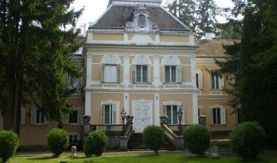 (cod 5206) Castelul Szentkereszty