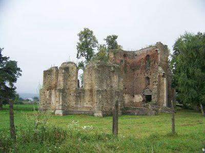 (COD 3052) – Catedrala Catolica din Baia