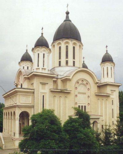 (cod 5207)  Catedrala Ortodoxă Sfântu Gheorghe