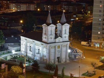(COD 5422) Catedrala Sfântul Nicolae din Bacău
