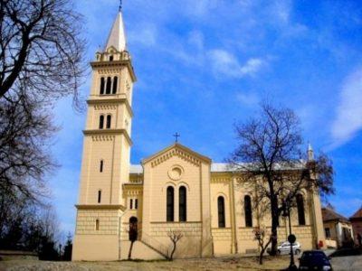 (cod 5924) Catedrala Sfântului Iosif din Sighişoara