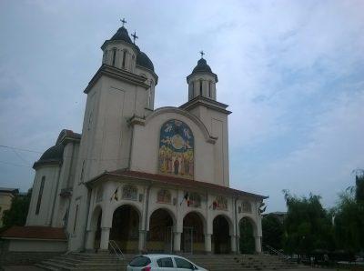 (cod 5315)   Catedrala eroilor și Biserica Stolnicului, Târgoviște