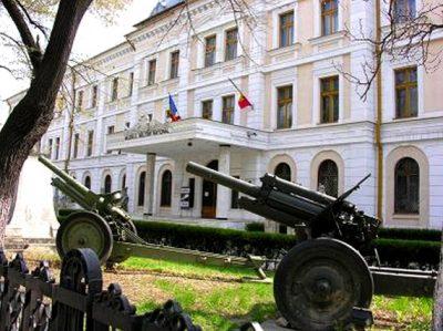 (cod 6101) Cazinoul Militar din Timişoara