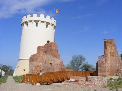 (cod 6037) Cetatea Ardud