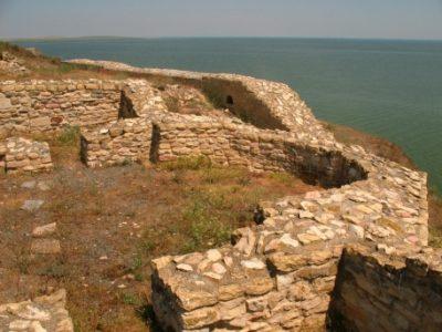 (cod xxx) Cetatea Argamum