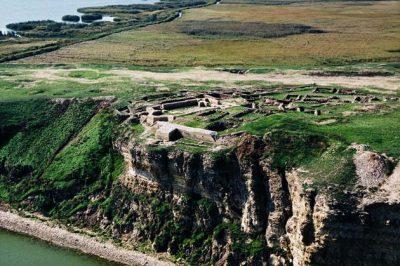 (cod 6601) Cetatea Argamum
