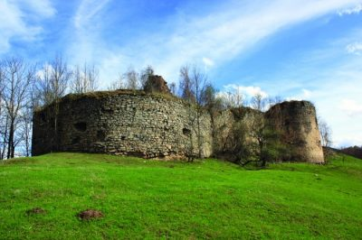 (cod 4857) Cetatea Bologa