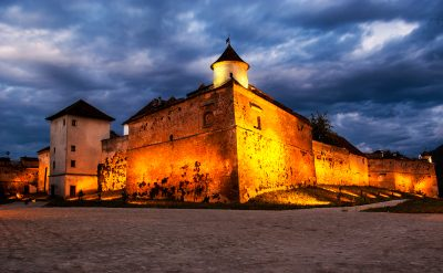 (COD 3300) – Cetatea Brasov
