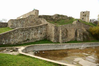 (cod 6526) Cetatea Medievală a Severinului