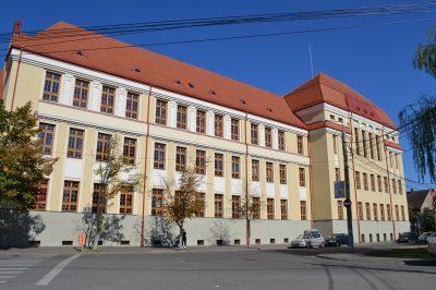 (cod 6057) Colegiul Național Mihai Eminescu
