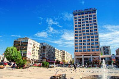 (COD 2190) – Complexul Hotel Unirea & Spa