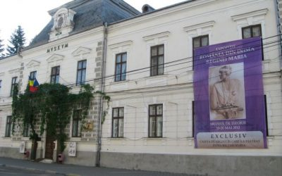 (COD 3020) – Complexul Muzeal Bucovina