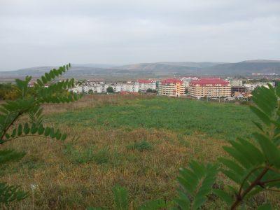 (cod 4804) Comuna Apahida