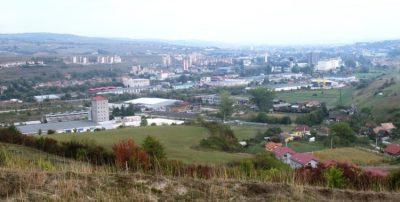 (cod 4806) Comuna Baciu
