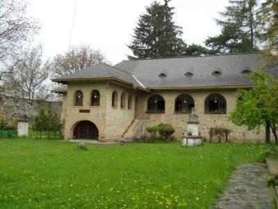 (cod 3723) Comuna Brebu, Prahova