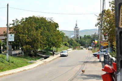 (cod 4856) Comuna Ceanu Mare