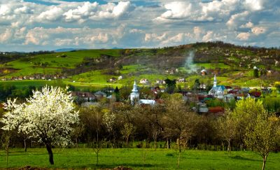(cod 3153) Comuna Copalnic – Mănăștur