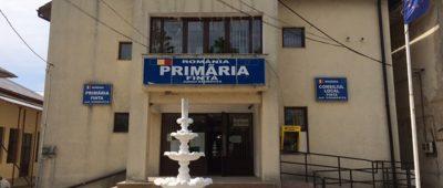 (cod 5324)  Comuna Finta