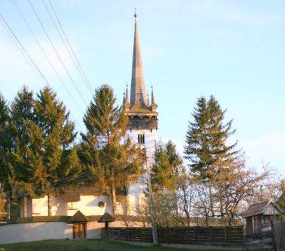 (cod 4904) Comuna Mănăstireni