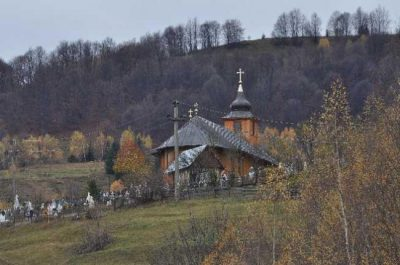 (cod 4878) Comuna Mărgău