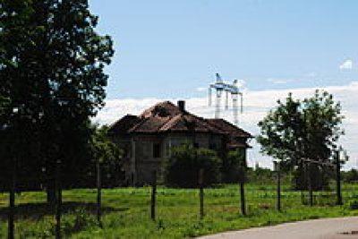 (cod 3728) Comuna Râfov
