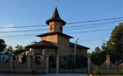 (cod 4284) Comuna Slobozia Ciorăști