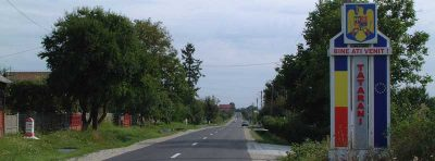 (cod 5329)  Comuna Tătărani