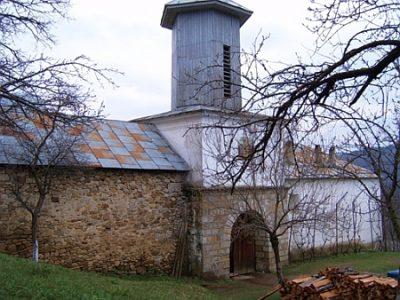 (cod 3649) Comuna Vizantea – Livezi