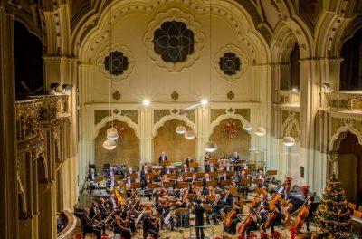 (cod 6002) Filarmonica Dinu Lipatti